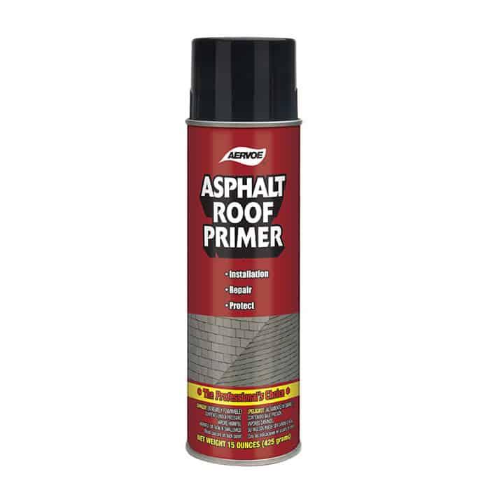 Asphalt Primer For Roofing