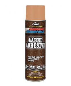 Aervoe Label-Adhesive