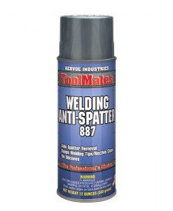 Crown Welding-Anti-Splatter