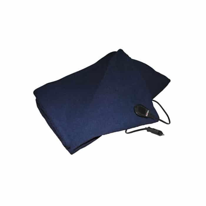12 Volt Heated Blanket