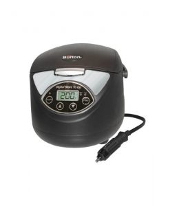 Max Burton Digital Oven to Go 12 volt appliance