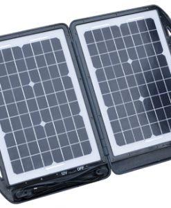 30-Watt Solar Collector