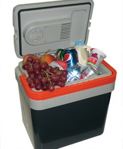 Thermoelectric Cooler/Warmer