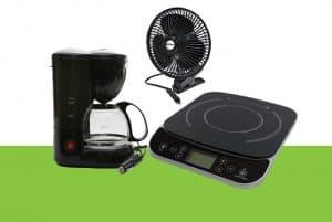 Max Burton Small Appliances